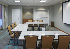 Meeting Facilities - Residence Inn by Marriott Downtown Clearwater