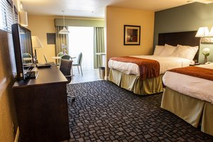 Room - Marinwood Inn & Suites Novato