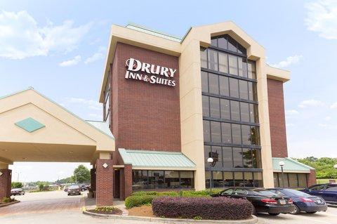 Drury Inn & Suites Airport - Atlanta