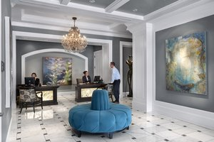 Lobby - Vendue Inn Charleston