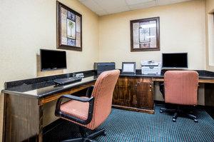 Conference Area - Comfort Suites Columbus