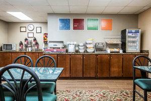 Restaurant - Comfort Suites Columbus