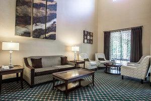 Lobby - Comfort Suites Columbus