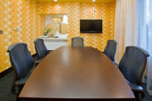 Meeting Facilities - Holiday Inn Express Fishers