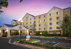 Exterior view - Fairfield Inn by Marriott Midway Bedford Park