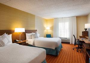 Room - Fairfield Inn by Marriott Midway Bedford Park