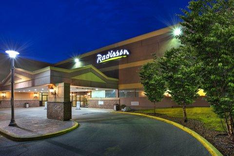 Radisson Hotel Sudbury