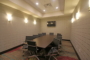 Meeting Facilities - Holiday Inn Express Hotel & Suites North Charlotte