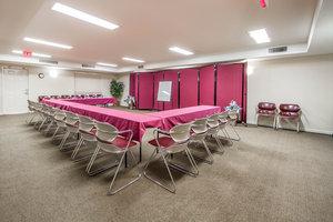 Meeting Facilities - Quality Inn & Suites Lathrop