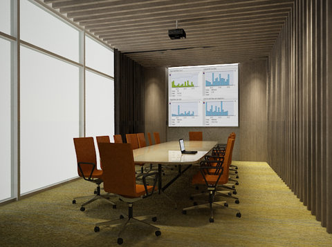 Meeting Room of Holiday Inn Express Jakarta Cikini