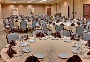 Ballroom - Holiday Inn Convention Center Ontario