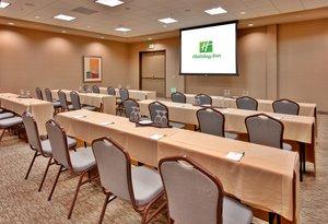 Meeting Facilities - Holiday Inn Convention Center Ontario