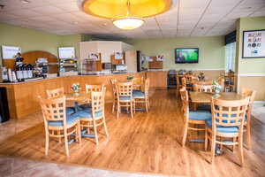 Restaurant - Holiday Inn Express Hotel & Suites Cocoa Beach