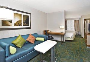 Room - SpringHill Suites by Marriott Elmhurst