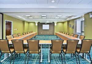 Meeting Facilities - SpringHill Suites by Marriott Elmhurst