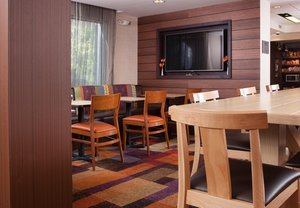 Restaurant - Fairfield Inn by Marriott Airport Greenville