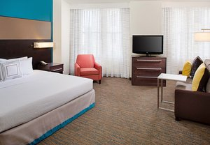 Room - Residence Inn by Marriott Downtown Atlanta