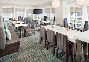 Restaurant - Residence Inn by Marriott Downtown Atlanta