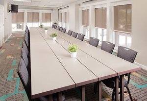 Meeting Facilities - Residence Inn by Marriott Downtown Atlanta