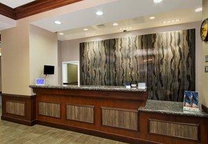 Lobby - Residence Inn by Marriott DFW Airport North Grapevine