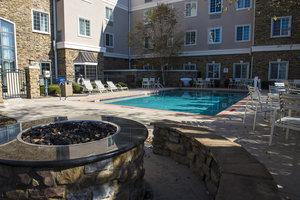 Pool - Staybridge Suites Columbus