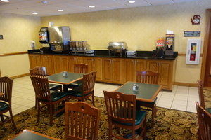 proam - Country Inn & Suites by Carlson Airport Cayce