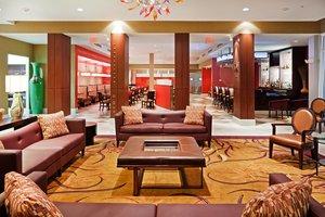 Lobby - Holiday Inn Rock Hill