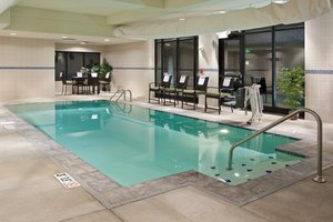 ... Pool   Holiday Inn Hilliard Columbus