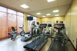 Fitness/ Exercise Room - Holiday Inn Titusville