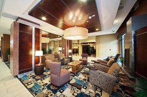 Lobby - Holiday Inn Titusville