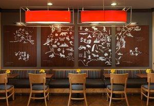 Restaurant - TownePlace Suites by Marriott Shenandoah