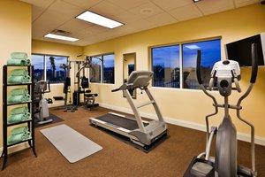 Fitness/ Exercise Room - Holiday Inn Valdosta