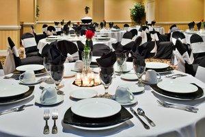 Ballroom - Holiday Inn Valdosta