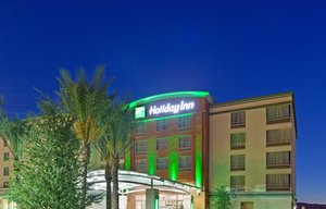 Exterior view - Holiday Inn Hotel & Suites Airport Phoenix