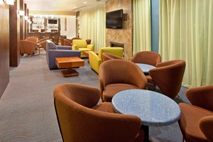 Bar - Holiday Inn Hotel & Suites Airport Phoenix