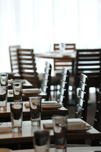 Restaurant - Hotel Modera Portland