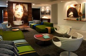 Lobby - Hotel Modera Portland
