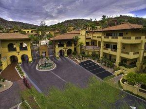 Exterior view - Pointe Hilton Tapatio Cliffs Resort Phoenix