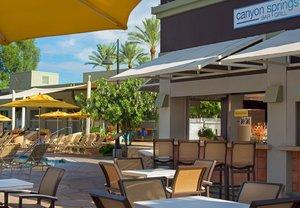 Bar - Marriott Vacation Club Canyon Villas Phoenix