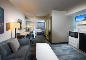 Room - SpringHill Suites by Marriott Pensacola Beach