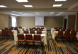 Meeting Facilities - Fairfield Inn & Suites by Marriott Fultondale