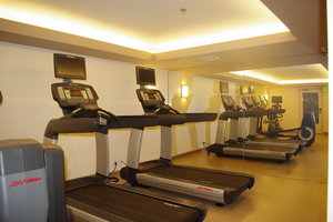 Fitness/ Exercise Room - Holiday Inn & Conference Center Buena Park