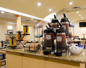 Restaurant - Comfort Inn & Suites Downtown Little Rock