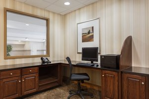 Conference Area - Country Inn & Suites by Carlson Bradley Park Columbus