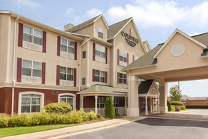 Exterior view - Country Inn & Suites by Carlson Bradley Park Columbus