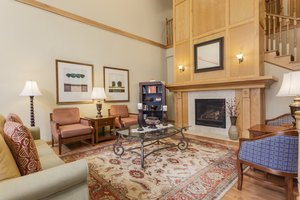Lobby - Country Inn & Suites by Carlson Bradley Park Columbus