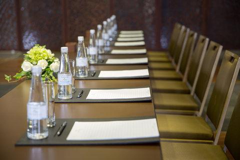 Meeting Room at Amiana Resort