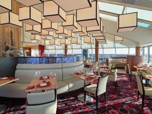 Restaurant - Amway Grand Plaza Hotel Grand Rapids