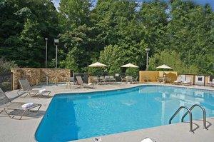 Pool - Hampton Inn & Suites on the Parkway Pigeon Forge