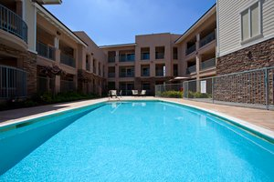 Pool - Holiday Inn Express Hotel & Suites San Dimas